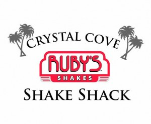 Ruby's Shake Shack at Crystal Cove